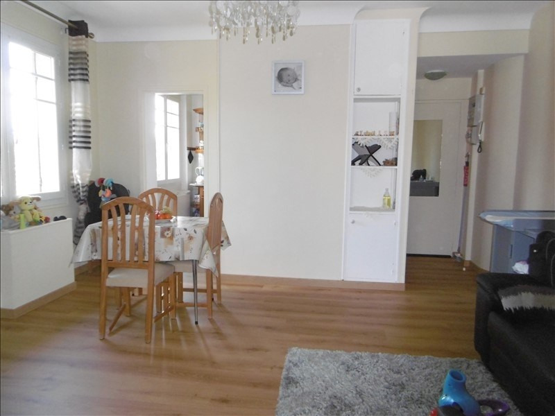 Investment property apartment Angervilliers 136000€ - Picture 1