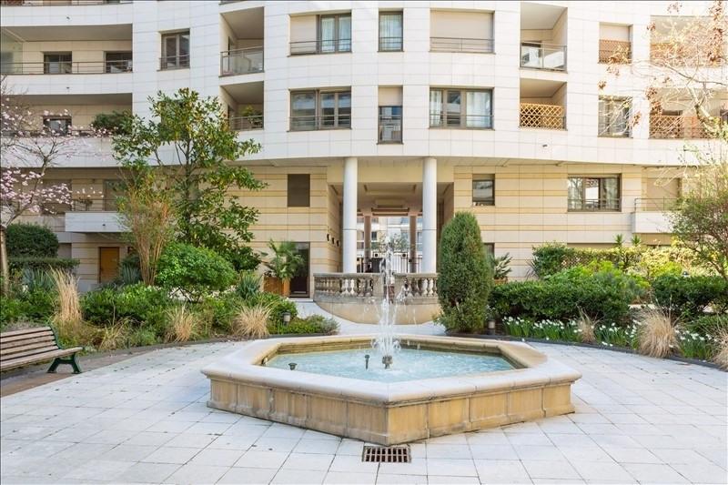 Vente appartement Levallois perret 370000€ - Photo 4