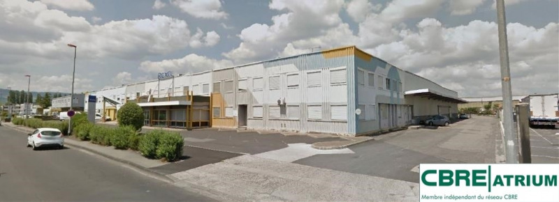 Vente Local d'activités / Entrepôt Clermont-Ferrand 0