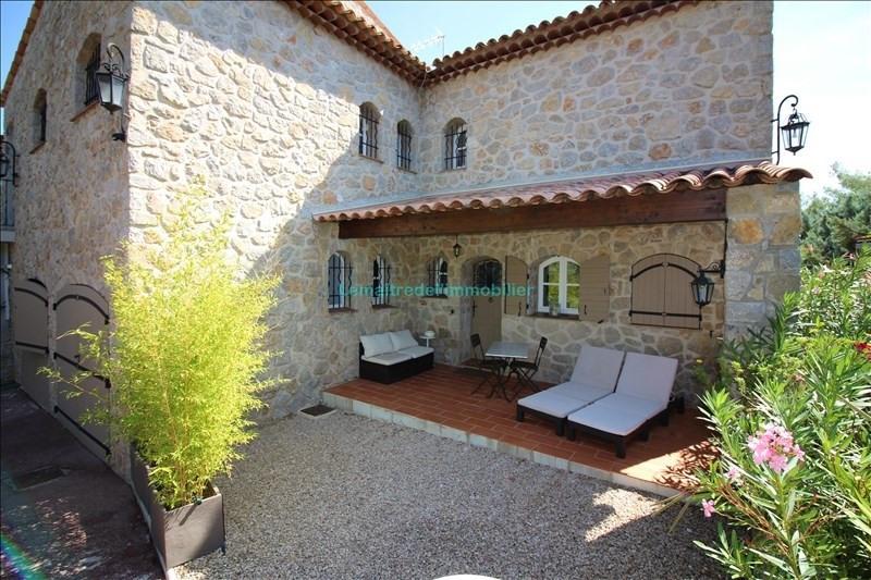 Vente de prestige maison / villa Peymeinade 1580000€ - Photo 14