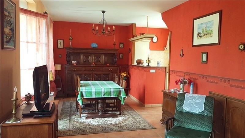 Vente maison / villa Guemene penfao 116600€ - Photo 5