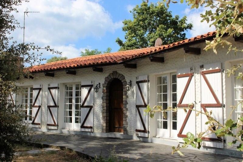 Vente de prestige maison / villa Chateau d olonne 598000€ - Photo 9