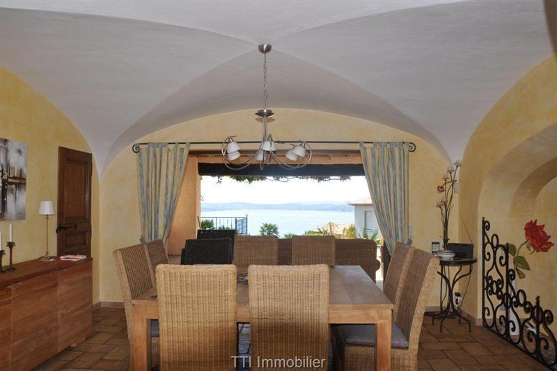 Deluxe sale house / villa Sainte maxime 2450000€ - Picture 5