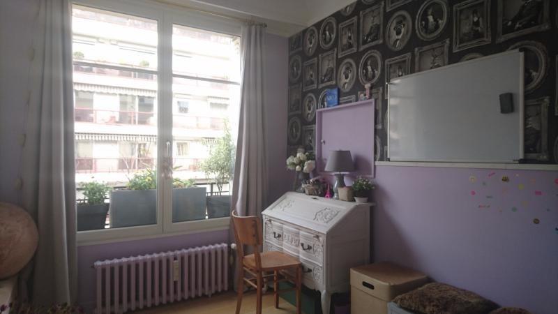 Deluxe sale apartment Paris 16ème 1500000€ - Picture 14