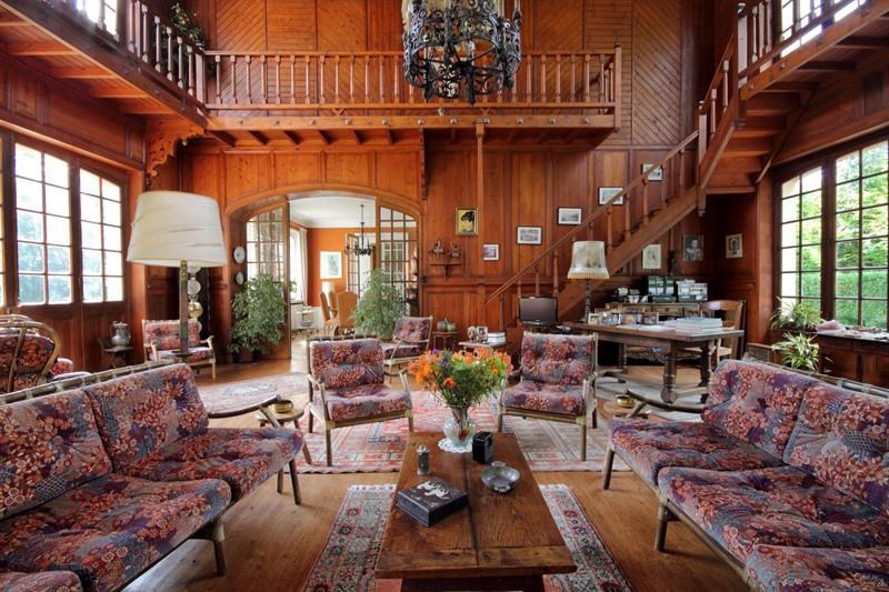 Revenda residencial de prestígio casa Ver sur mer 799000€ - Fotografia 8