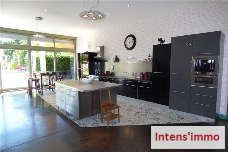 Vente de prestige loft/atelier/surface Romans sur isere 579000€ - Photo 2