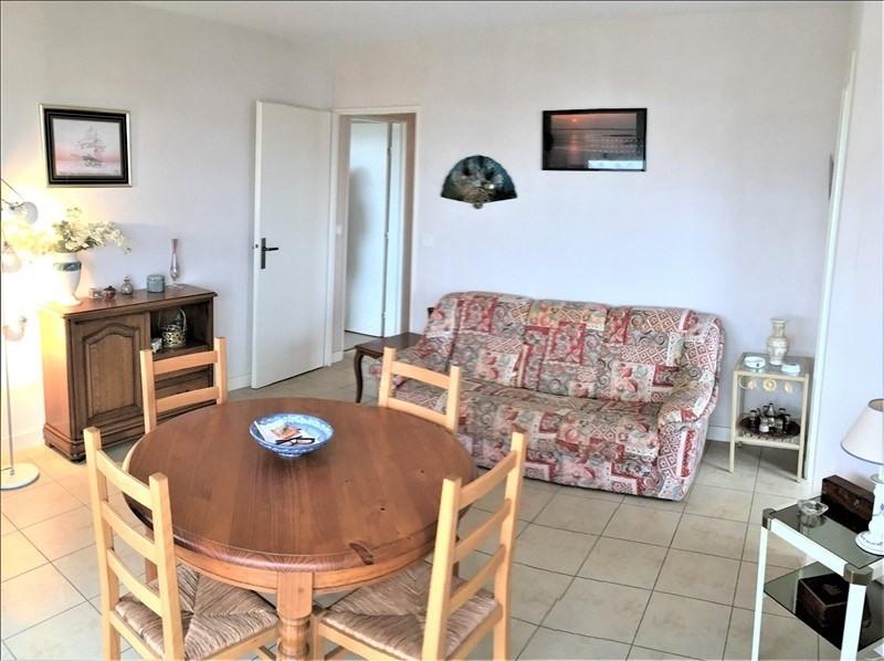Sale apartment Arcachon 371000€ - Picture 2