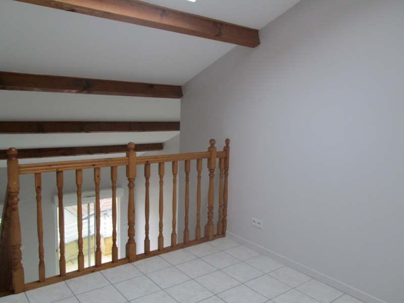 Location appartement Bourgoin jallieu 615€ CC - Photo 3