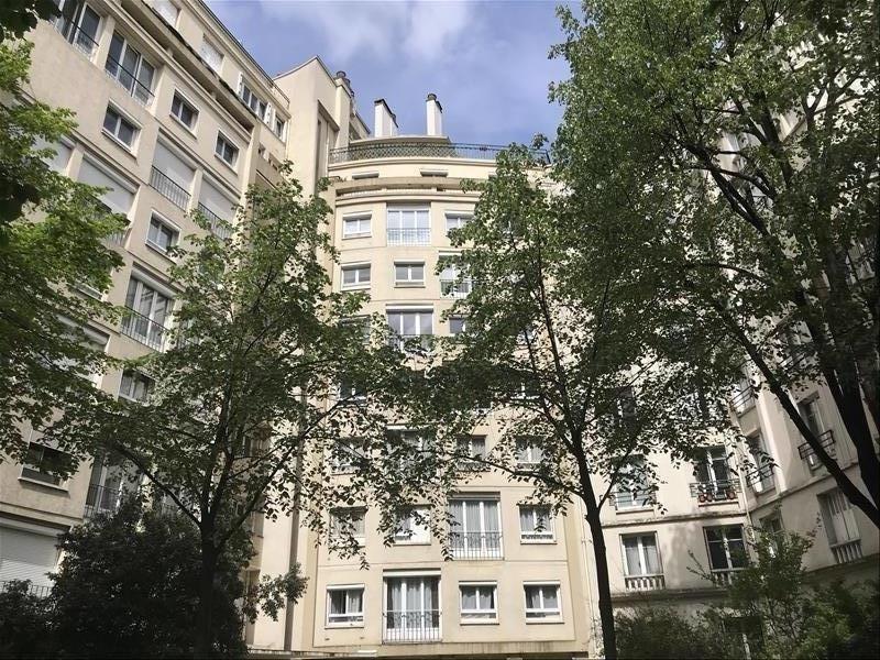 Vente appartement Paris 13ème 835000€ - Photo 1