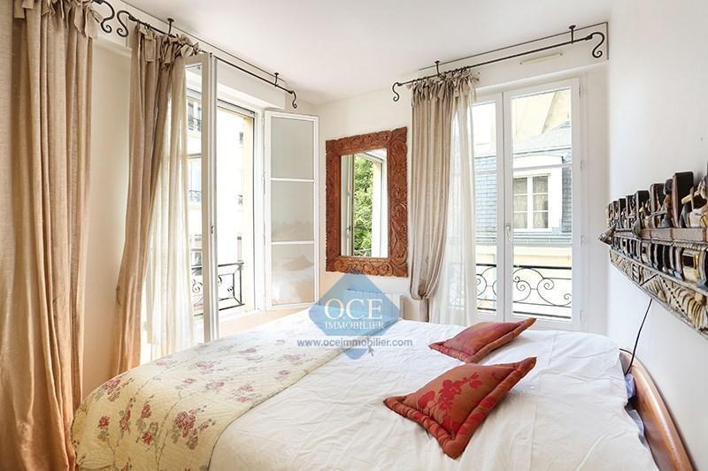 Sale apartment Paris 11ème 735000€ - Picture 9