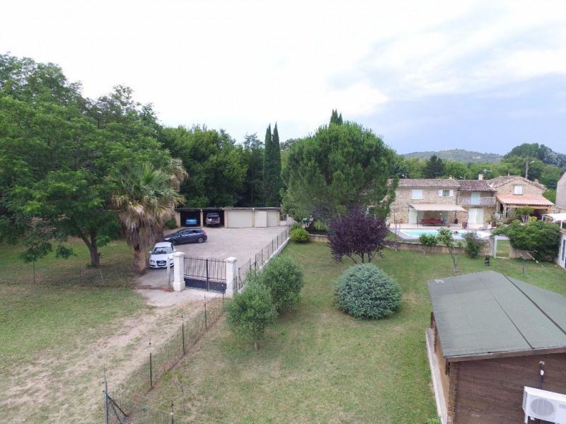 Vente maison / villa Bagnols sur ceze 480000€ - Photo 4