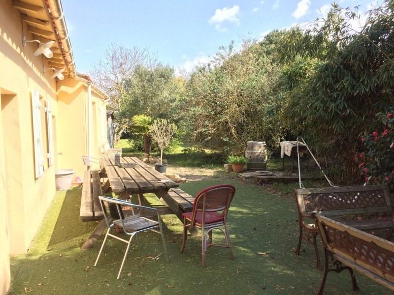 Sale house / villa Olonne sur mer 420000€ - Picture 5
