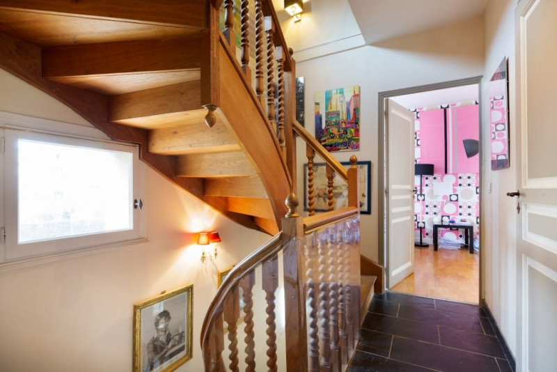 Престижная продажа дом Boulogne-billancourt 3680000€ - Фото 17