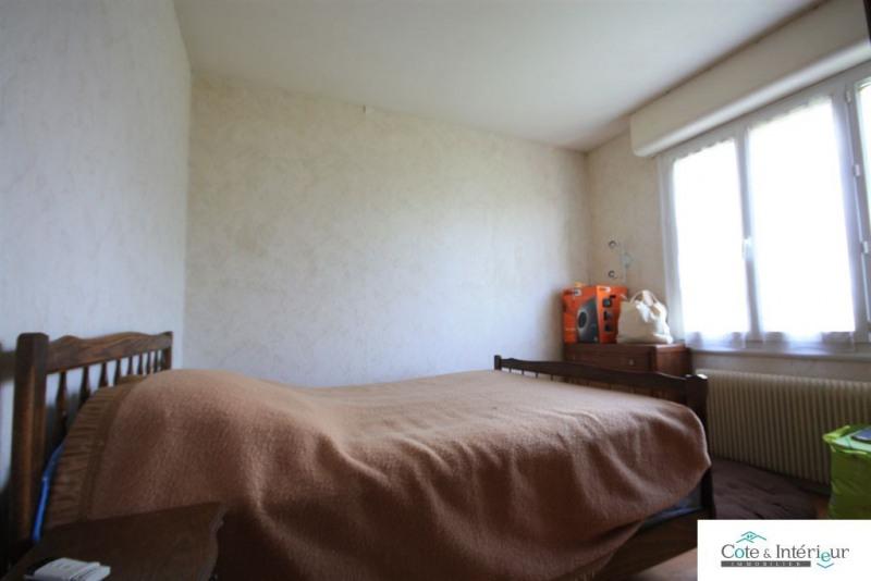 Sale house / villa Talmont st hilaire 180000€ - Picture 7