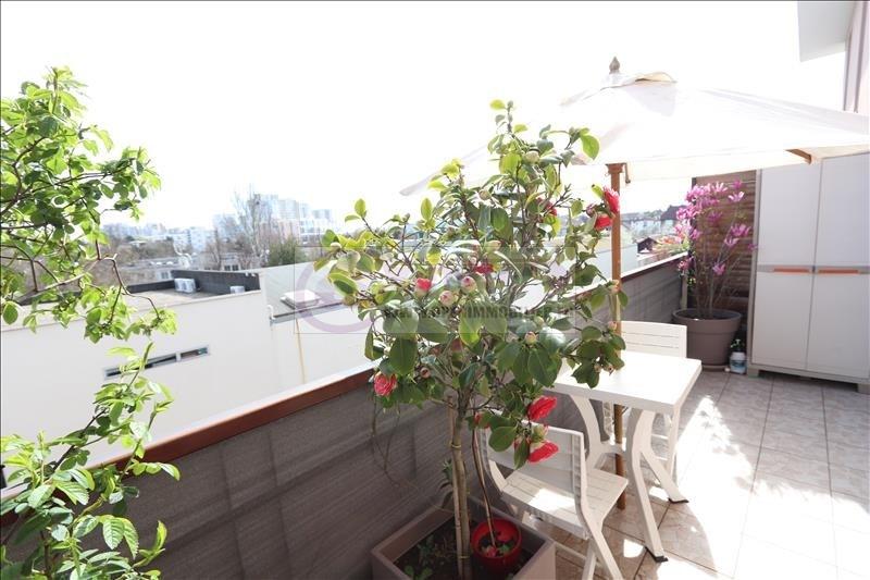 Vente appartement Enghien les bains 230000€ - Photo 1
