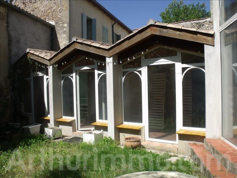 Vente maison / villa Lodeve 270000€ - Photo 3
