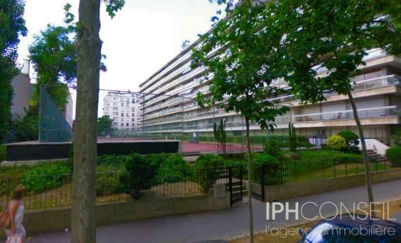 Sale apartment Neuilly sur seine 100000€ - Picture 4