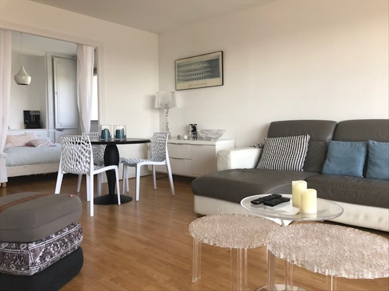 Sale apartment Orleans 212000€ - Picture 3