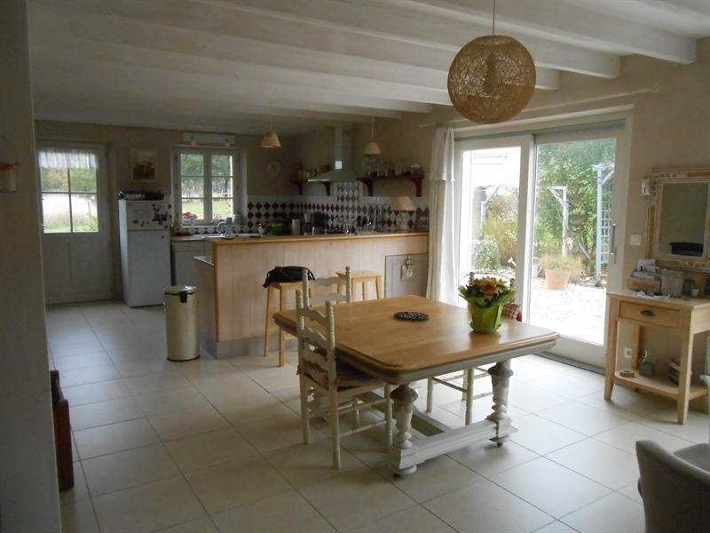 Vente maison / villa St martin d ary 379000€ - Photo 9