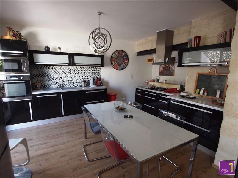 Verkoop  appartement Uzes 310000€ - Foto 5