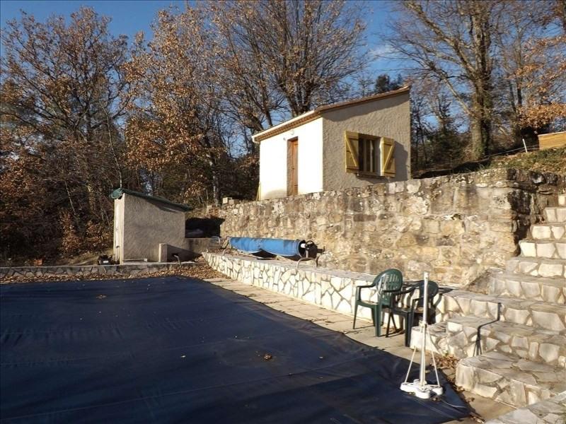 Vente maison / villa Vinezac 185000€ - Photo 3