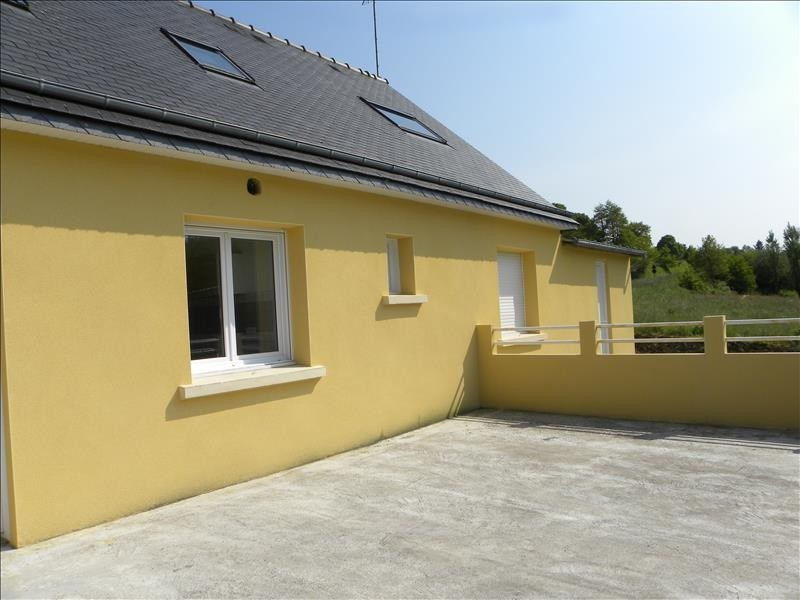 Location maison / villa Pledran 660€ CC - Photo 1
