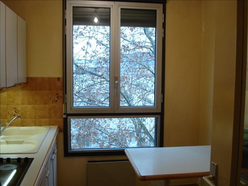Vente appartement Lyon 2ème 235000€ - Photo 6