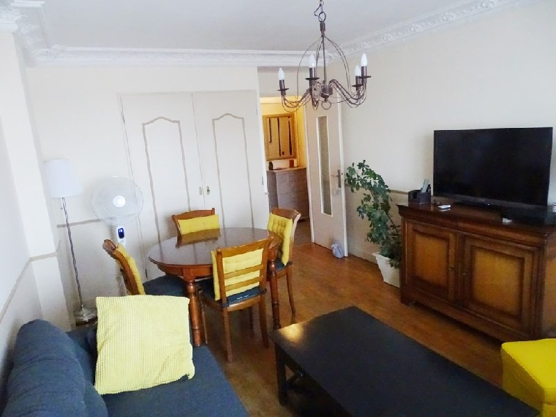 Vente appartement Villeurbanne 170 000€ - Photo 4
