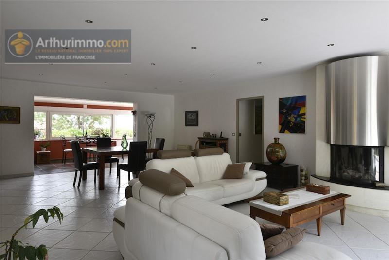 Deluxe sale house / villa St maximin la ste baume 610000€ - Picture 6