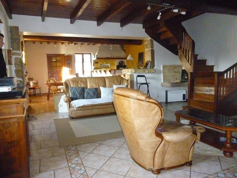Verkoop  huis St chef 271000€ - Foto 3
