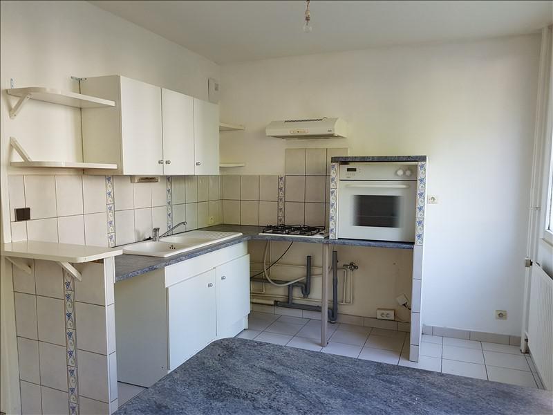 Vente appartement Ste foy les lyon 110000€ - Photo 2
