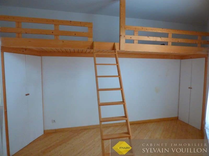 Vendita appartamento Villers sur mer 49500€ - Fotografia 5