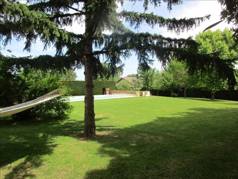 Sale house / villa La salvetat belmontet 329000€ - Picture 2