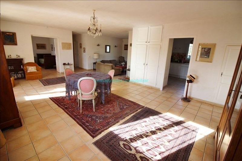 Vente maison / villa Saint cezaire sur siagne 550000€ - Photo 5
