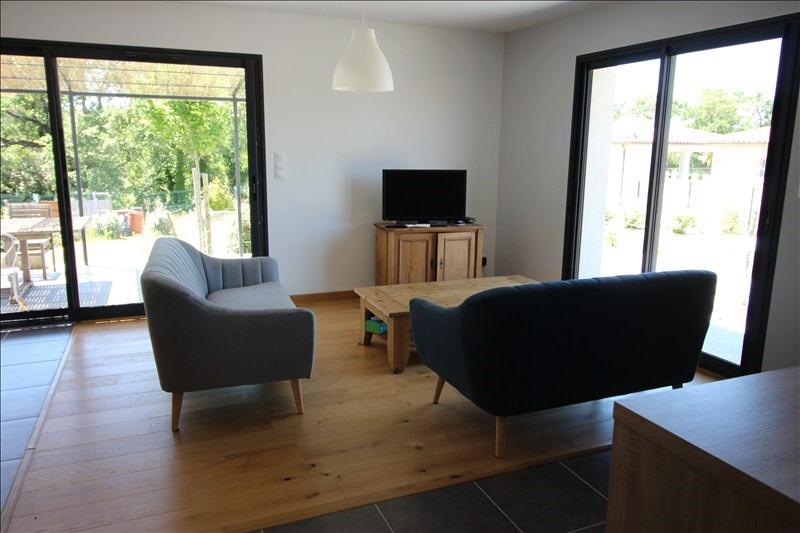 Vente maison / villa Carpentras 449000€ - Photo 5