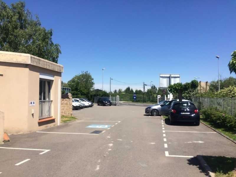 Location Local d'activités / Entrepôt Portet-sur-Garonne 0