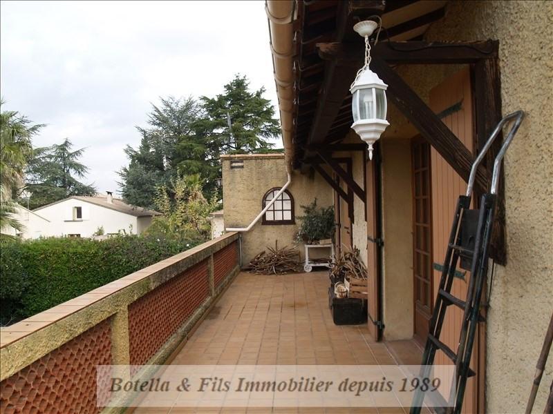 Vente maison / villa Bagnols sur ceze 199000€ - Photo 9