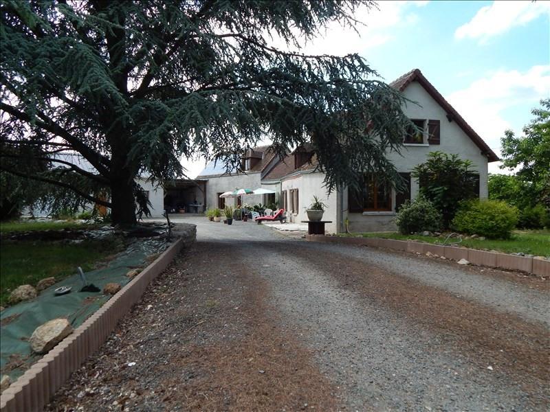 Vente maison / villa Vendome 232000€ - Photo 8