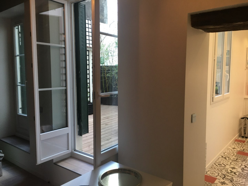 Vente appartement Paris 1er 675000€ - Photo 3