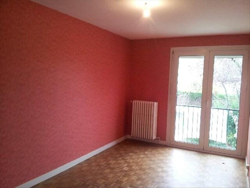 Rental apartment Soyaux 570€ CC - Picture 6