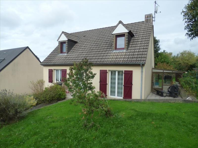 Vente maison / villa Tourlaville 204730€ - Photo 1