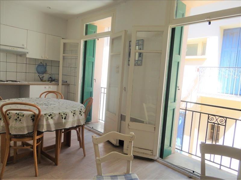 Venta  apartamento Collioure 170000€ - Fotografía 7