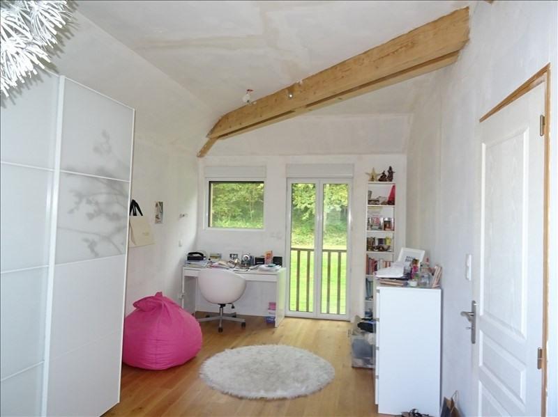 Vente maison / villa Vernou sur brenne 378000€ - Photo 9