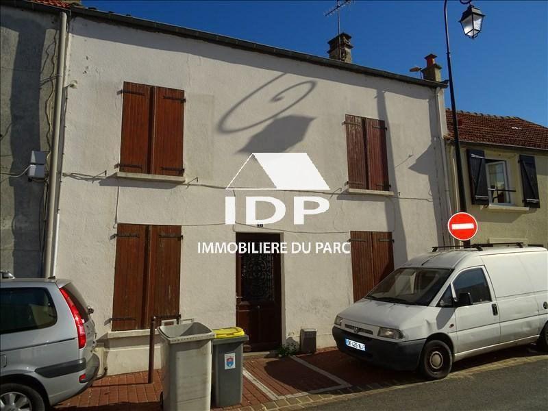 Location appartement Saint-germain-lès-corbeil 450€ CC - Photo 1