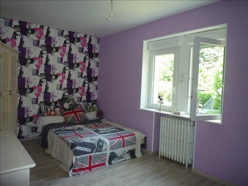 Sale house / villa Culoz 327000€ - Picture 7
