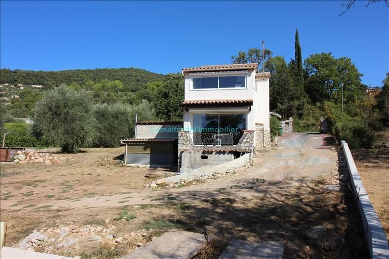 Vente maison / villa Le tignet 333000€ - Photo 9
