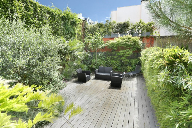 Vente de prestige maison / villa Paris 16ème 4 950 000€ - Photo 2