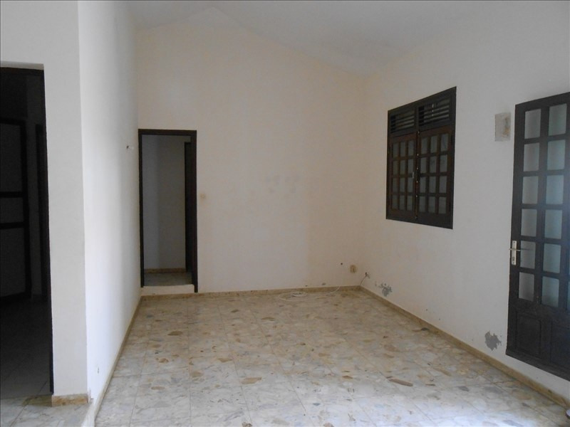 Sale house / villa Capesterre belle eau 220000€ - Picture 5
