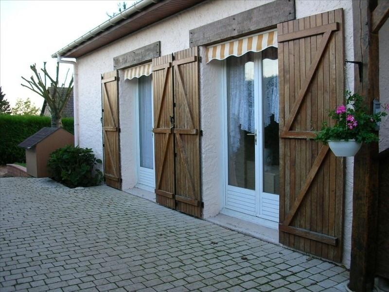 Vente maison / villa Breval 7 mn 299000€ - Photo 4