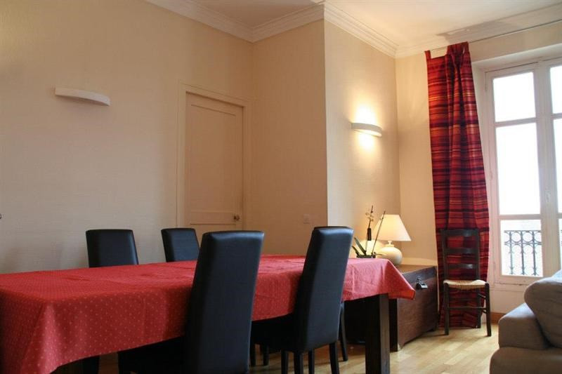 Rental apartment Fontainebleau 1 720€ CC - Picture 11